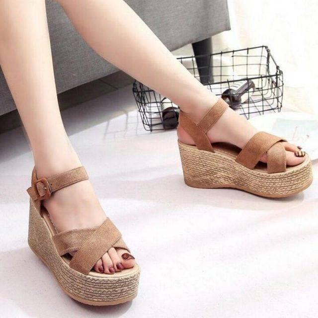 Summer Platform Women's Sandals
