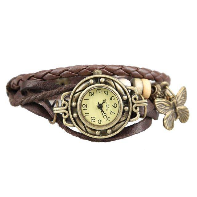 Hippie Chic Boho Bracelet Watch Boho Jewelry & Accessories Bracelets Watches
