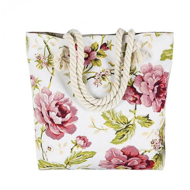 Floral Boho Sac Bags & Purses Boho Jewelry & Accessories