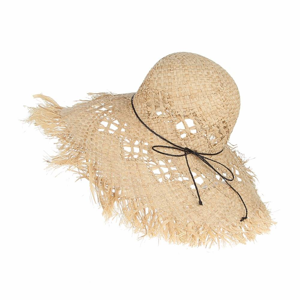Boho clothing, Straw Hat with Large Brims for you boho style dresses